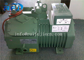 China 23HP Horse Power Bitzer Refrigeration Compressors 3ph 4GE-23 / 4GE-23Y Long Lifespan supplier