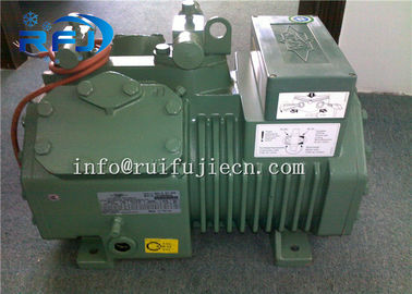 China 4NES-12Y Bitzer Piston Compressor Dual Capacity Control 1 Year Warranty supplier