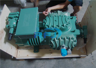 China CE 20hp Bitzer Piston Compressor 3HP Phase 4.5dm3 Oil Charge 4GE-20.2Y Long Lifespan 4GE-23Y supplier