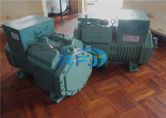 China Refrigeration Bitzer Reciprocating Compressor 4NES-14Y 4NCS-12.2Y 6 Cylinders supplier