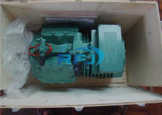 China AC Power Bitzer Air Compressor 8GE-60Y Big Power 60hp High Cooling Capacity supplier