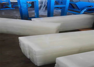China Anti Rust Block Ice Machine 10 Tons / Day Aliminium Plate Ice Moulds Material supplier