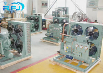China Semi Hermetic 9hp Bitzer Compressor All Models R404a 4CES-9Y 4CC-9.2Y 11.3kw supplier
