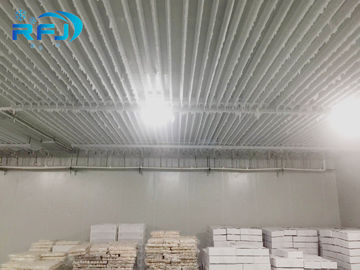 China Fresh Keeping Industrial Cold Room Cold Storage Adjustable Temperature 3 Years Warranty supplier