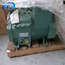 China 3hp Bitzezr Reciprocating Compressor , Manual Bitzer Refrigeration Compressor 2FES-3Y supplier