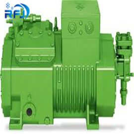 China 6JE-33Y Industrial Bitzer Air Compressor Condensing Unit 33HP Power 6 Cylinders 6J-33.2Y supplier