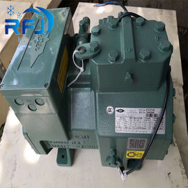 China Cold Room Bitzer Piston Compressor Semi Hermetic 2JES-07Y 2JC-07.2Y For Refrigerator Condenser supplier