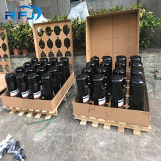 China Zp Series Copeland Scroll Compressor Parts 380V/3Ph/50Hz Zp83kce-Tfd-522 supplier
