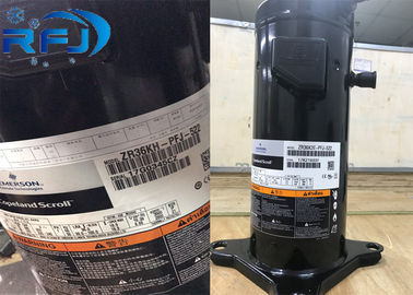 China Air Condition Copeland Scroll Compressor ZR34K3-TFD-522 With CE Certification supplier