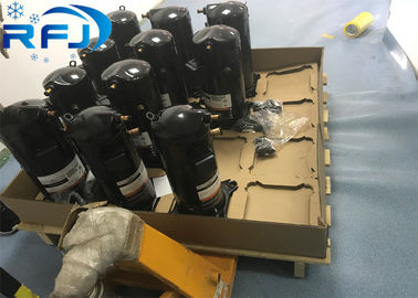 China Copeland Scroll Air Conditioning Compressor ZR54KC-TFD-522 Refrigeration Parts supplier
