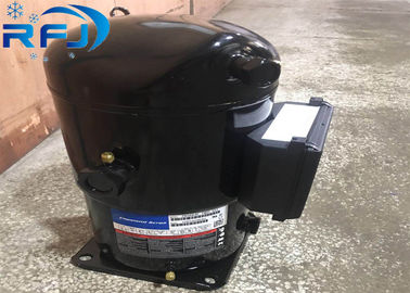 China Air Conditioner Refrigeration Scroll Compressor VR30KM-TFP-582 2.5HP R22 Refrigerant supplier