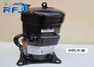 China JT95 BHBV1L Screw Type Air Compressor , Ac Scroll Compressor Daikin 3HP R22 220V supplier