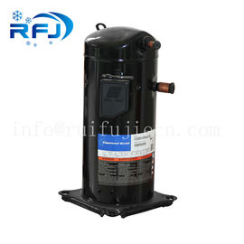 China Copeland Refrigeration Low Temperature Scroll Compressor R404a 5HP ZF15KQE-TFD-556 supplier