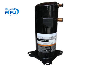 China 3.5hp Copeland Hermetic Scroll Compressor ZR42K3 For Refrigeration Ac Split Unit Parts supplier