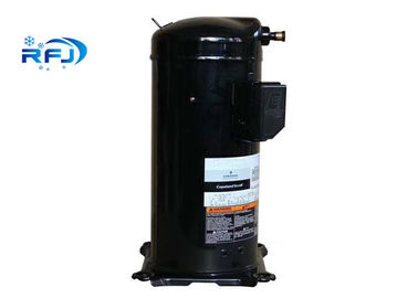 China Low Noise Commercial Fridge Compressor ZR Series Copeland ZR47K3 Fewer Moving Parts supplier