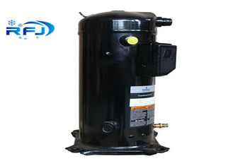 China 5.7 Phase Copeland Air Compressor , Cold Room Evaporator Copeland Zr Compressor supplier