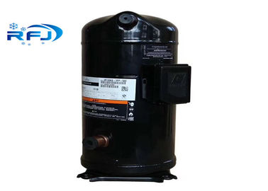 China Low Noise Hermetic Copeland Scroll Compressor 4.8hp ZR57KC Simplified System Design supplier