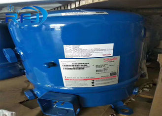 China R404a Danfoss Scroll Compressor , Maneurop Piston Air Compressor MTZ125 10HP supplier