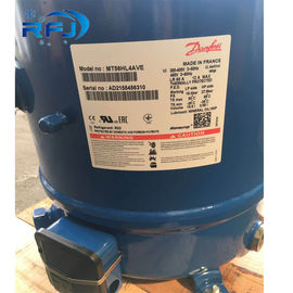 China MT/MTZ18 MT/MTZ Refrigeration Scroll Compressor Maneurop Hermetic Piston Type supplier