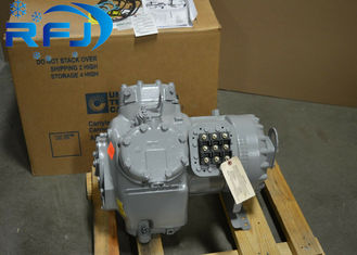 China 15hp Horse Power Carlyle Compressor Semi - Hermetic Model 06EM150 CE Approval supplier