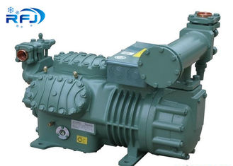 China Low Temperature Refrigeration Screw Compressor 30HP 6 Cylinder 06ER099 Durable supplier
