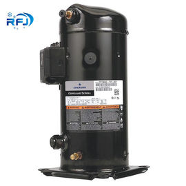 Black Copeland Scroll Compressor 3.5HP ZB26KQE-TFD-522 For Freezer / Cold Room