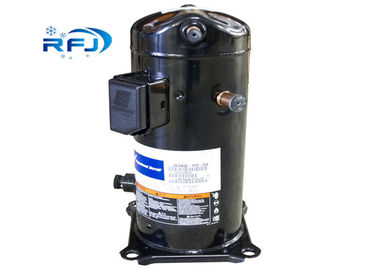 China Commercial Copeland Scroll Compressor AC Power ZB15KQE-PFJ-558 R404 supplier