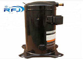 AC Power Source Refrigeration Scroll Compressor Stainless Steel HVAC ZB38KQE-TFD-522