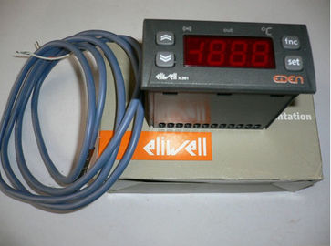 China AC 220V Refrigeration tools And Equipment Eliwell Digital electronic refrigerator temperature controller supplier