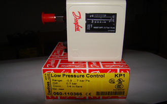 China Thermostat Controller Dual high Low Pressure controls ammonia Controls supplier