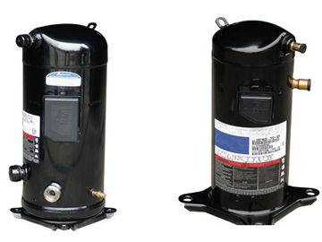 China Air Conditioner 10HP Refrigeration Scroll Compressor Copeland ZR144KC-TFD-522 supplier