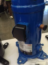 China 10 HP  Maneurop commercial Refrigeration Scroll Compressor MLZ 076T4LC9 R404,R507C,R407,R134A,R22 supplier