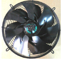China Ebmpapst Axial Refrigerator Condenser Fan Motor , UL And CSA Certification supplier