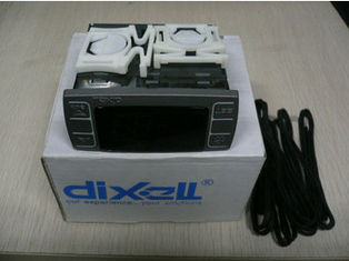 China NTC Thermostat Controller , Digital DIXELL electronic temperature controls supplier