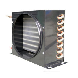 China Refrigerator 3HP one fan freezer condenser coil FNF-5.5/20 , air cooled condensing unit supplier