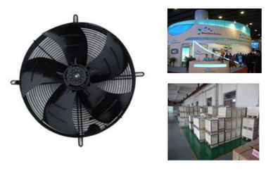 China Refrigeration industry Stainless Steel Axial Flow Fan of Wall Mounted supplier