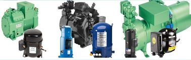 China New Condition Piston Industrial Refrigeration Compressor MTZ160 3 Months Warranty supplier