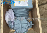 China D6SF-200X Semi Hermetic Refrigeration Compressor R407 DWN Copeland For Big Cold Room factory
