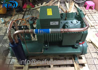 Bitzer 4EES-4Y Refrigeration Water Cooled Condensing Unit With R404