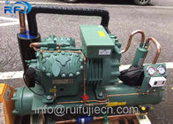 Bitzer 4DES-5Y Water Cooled Refrigertion Condensing Unit For Cold Room