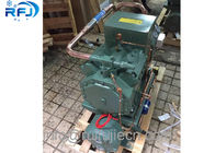 40HP Bitzer Compressor 6GE-40Y Water Cooled Condensing Unit For Cold Storage Room