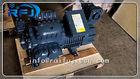 China 380V 50HP Dwm Copeland Compressor D8dh-500X Mold for Chiller / Cold factory
