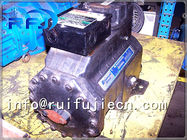 China Automotive Air Copeland Semi Hermetic Compressor , 7.5hp Copeland Hermetic Compressor D3DA-750 factory
