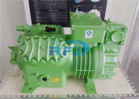 China Dual Capacity Control Bitzer Piston Compressor 5hp 4FES-5Y AC Power CE Approval factory
