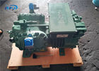 Semi Hermetic 4HE-18Y-40P R134a Refrigeration Bitzer Piston Compressor