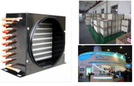 Air conditioner air cooled condenser coil FNA-0.25/1.3 , refrigerator condenser