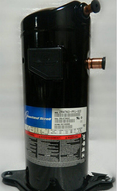 ZR47K3-PFJ-522 1PH Compressor Copeland Scroll 4HP