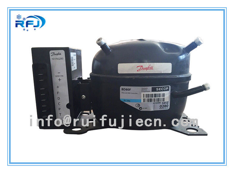 3GS oil SUNISO SL32S Scroll Compressor Black BD Series BD80/BD50