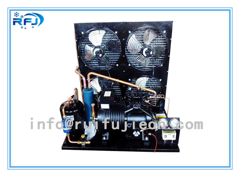 Water Cooling Units : Water cooling refrigeration condensing units horizontal