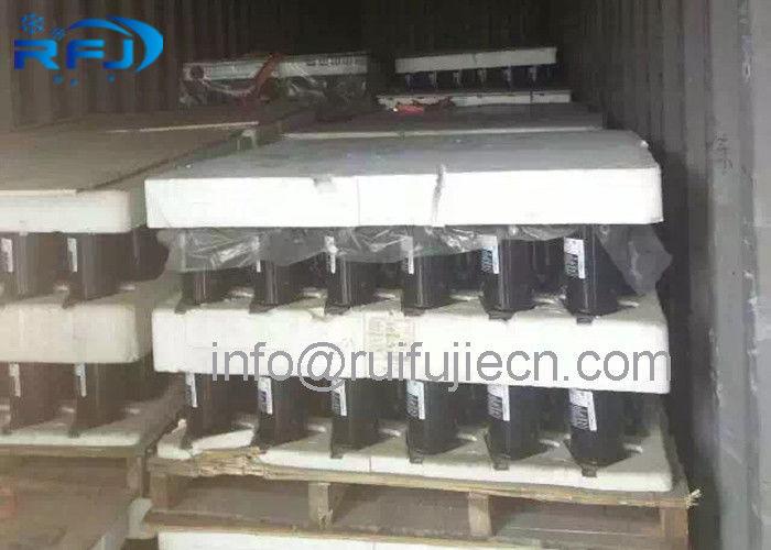 QP Series Copeland Inverter Scroll Compressor QP325PBA for
